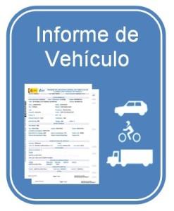 informe vehiculos