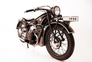matricular moto