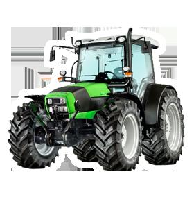 transferencia tractor